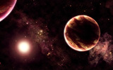 Star Earth Wallpaper 4447
