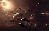 Star Earth Wallpaper 5169