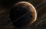Star Earth Wallpaper 556