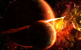 Star Earth Wallpaper 5878