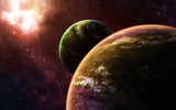 Star Earth Wallpaper 6159