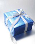 Fashion gift packaging material 12283