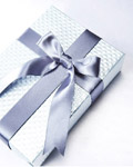 Fashion gift packaging material 12368