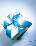 Fashion gift packaging material 13106