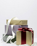 Fashion gift packaging material 15136