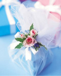 Fashion gift packaging material 15753