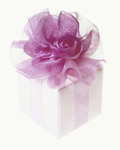 Fashion gift packaging material 15812