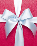 Fashion gift packaging material 17735