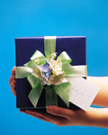 Fashion gift packaging material 18148