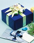 Fashion gift packaging material 18245