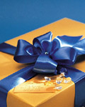 Fashion gift packaging material 18343