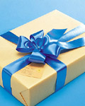 Fashion gift packaging material 18392