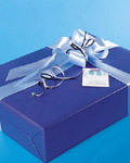 Fashion gift packaging material 18539