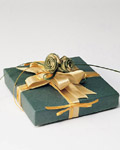 Fashion gift packaging material 18828