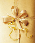 Fashion gift packaging material 19260