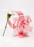 Gift packaging materials 20451
