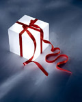 Fashion gift packaging material 9739
