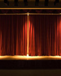 Stage venue material 3566