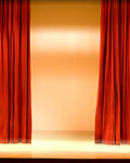 Stage venue material 3862