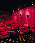 Stage venue material 4596