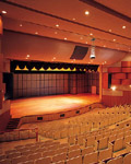 Stage venue material 4887