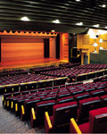 Stage venue material 5457