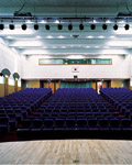 Stage venue material 6302