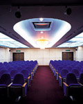 Stage venue material 6429