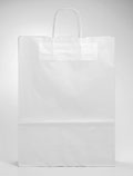 Blank shopping bags 561