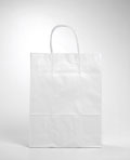 Blank shopping bags 736