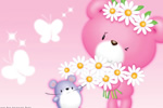 Cartoon wallpaper 15912