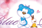 Cartoon wallpaper 17238