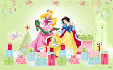 Disney Princess 24380