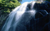 Waterfalls, streams, 5328