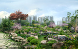 Garden Architecture renderings 10973