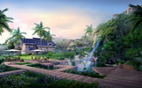 Garden Architecture renderings 11690