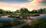 Garden Architecture renderings 12464