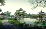 Garden Architecture renderings 13352