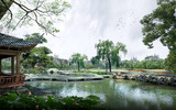 Garden Architecture renderings 13431