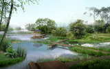 Garden Architecture renderings 14055