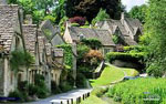 UK Cotswold Wallpaper 6041