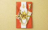 Japanese New Year and cultural material 4475