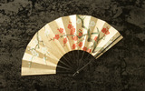 Japanese New Year and cultural material 8792