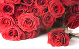 High-resolution photo roses 25001