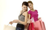 Women Shopping 3461
