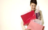 Women Shopping 6066