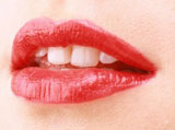 Female lips album 619