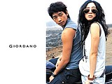 Giordano Korean Summer 22778