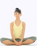 Yoga weight-loss figures 10100