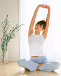 Yoga weight-loss figures 10508